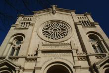 Eglise du Sacré-Coeur de Marseille