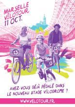 Vélotour Marseille 2015